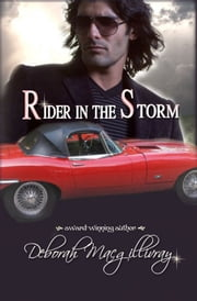 Rider In the Storm ebook by Deborah MacGillivray