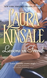 Lessons in French ebook by Laura Kinsale