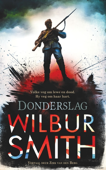 Donderslag ebook by Wilbur Smith