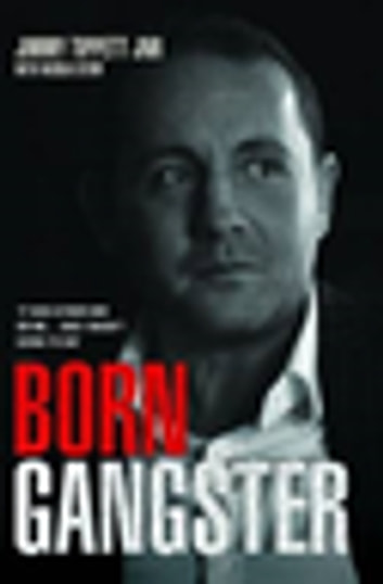 Born Gangster ebook by Jimmy Tippett Jnr