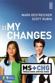 My Changes ebook by Mark Oestreicher,Scott Rubin
