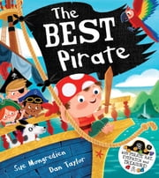 The Best Pirate ebook by Sue Mongredien