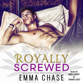 Royally Screwed audiobook by Emma Chase