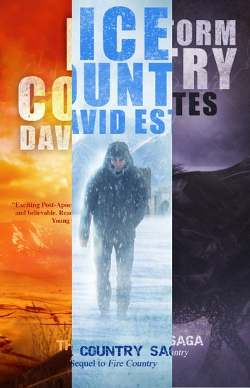The Country Saga Boxed Set ebook by David Estes