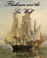 Flashman and the Seawolf ebook by Robert Brightwell