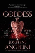 Goddess: The Starcrossed Trilogy 3 ebook by