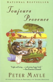 Toujours Provence ebook by Peter Mayle