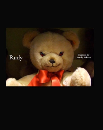 Rudy ebook by Sandy Schaan