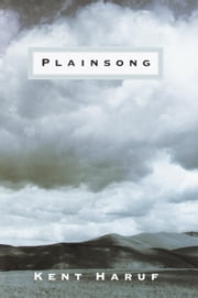 Plainsong ebook by Kent Haruf