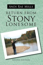 Return from Stony Lonesome ebook by Andi Rae Mills