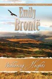 Wuthering Heights (Middleton Classics) ebook by Emily Bronte