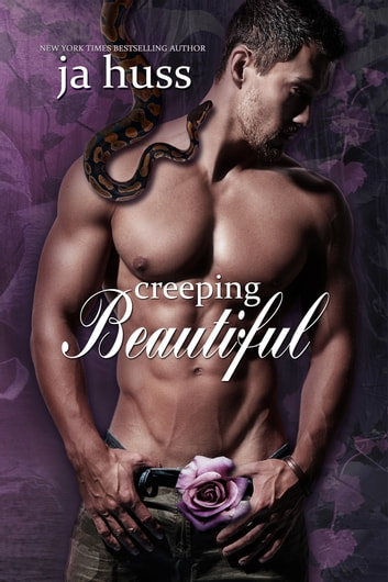 Creeping Beautiful ebook by J.A. Huss