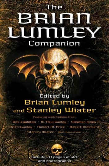 The Brian Lumley Companion ebook by