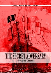 The Secret Adversary ebook by Agatha Christie