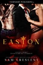 Easton ebook by Sam Crescent