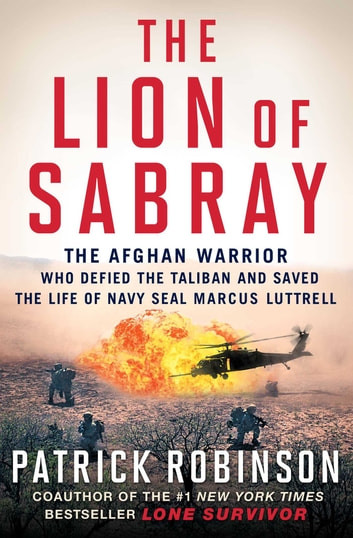 The Lion Of Sabray Ebook By Patrick Robinson 9781501118005