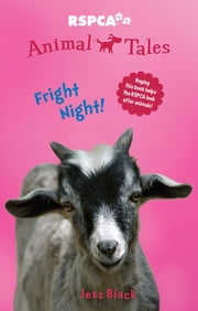 Animal Tales 6: Fright Night ebook by Jess Black