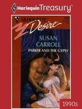 Parker and the Gypsy ebook by Susan Carroll