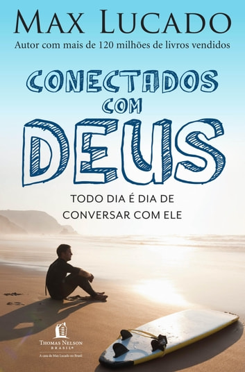 Conectados com Deus ebook by Max Lucado
