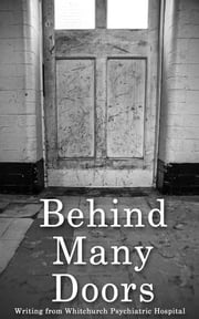 Behind Many Doors ebook by Phil Carradice