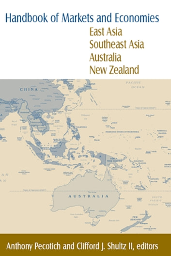 Map Of Southeast Asia Australia And New Zealand.Handbook Of Markets And Economies East Asia Southeast Asia Australia New Zealand