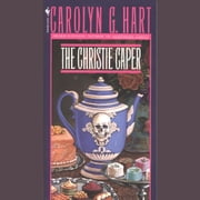 The Christie Caper audiobook by Carolyn Hart