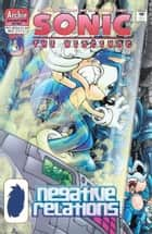 "Sonic the Hedgehog #88 ebook by Karl Bollers,Ken Penders,James Fry,Steven Butler,Andrew Pepoy,Pam Eklund,Patrick ""SPAZ"" Spaziante,Harvey Mercadoocasio"