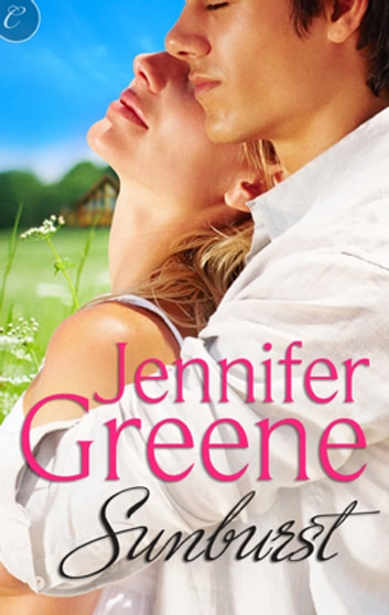 Sunburst ebook by Jennifer Greene