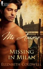 Missing in Milan ebook by Elizabeth Coldwell