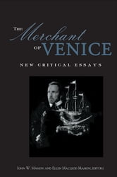 The Merchant of Venice - Critical Evaluation. - GCSE English - Marked ...