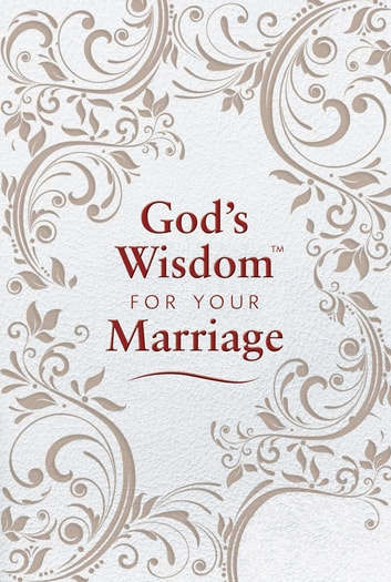 God's Wisdom for Your Marriage ebook by Jack Countryman
