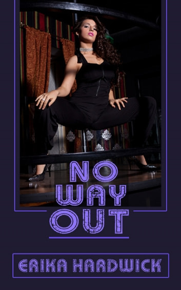 No Way Out ebook by Erika Hardwick