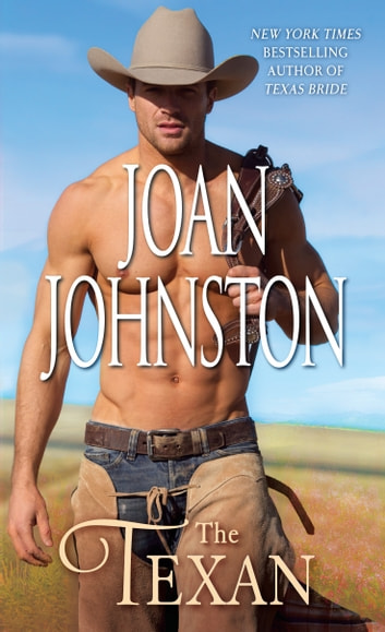 The Texan ebook by Joan Johnston