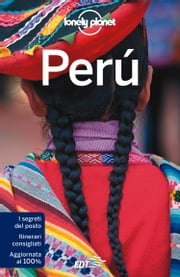 Perú ebook by Carolyn McCarthy, Lonely Planet