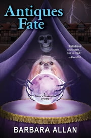 Antiques Fate ebook by Barbara Allan