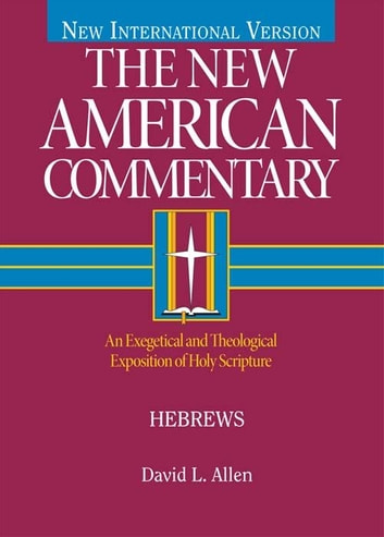 Hebrews ebook by David L. Allen