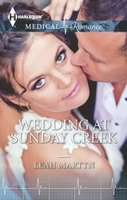 Wedding at Sunday Creek ebook by Leah Martyn