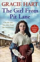 The Girl From Pit Lane ebook by Gracie Hart