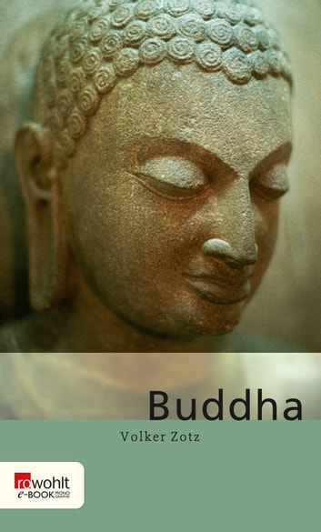 Buddha ebook by Volker Zotz