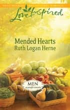 Mended Hearts ebook by Ruth Logan Herne
