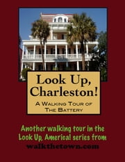 Look Up, Charleston! A Walking Tour of Charleston, South Carolina: The Battery ebook by Doug Gelbert