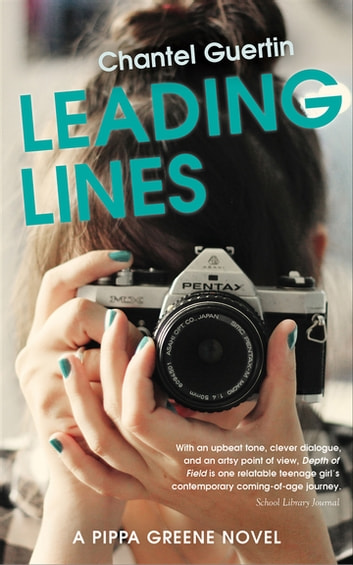 Leading Lines ebook by Chantel Guertin