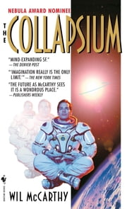 The Collapsium ebook by Wil McCarthy