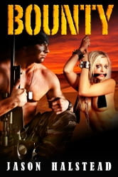 Bounty ebook by Jason Halstead