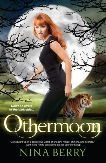 Othermoon ebook by Nina Berry