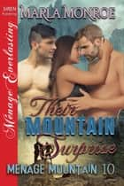 Their Mountain Surprise ebook by Marla Monroe