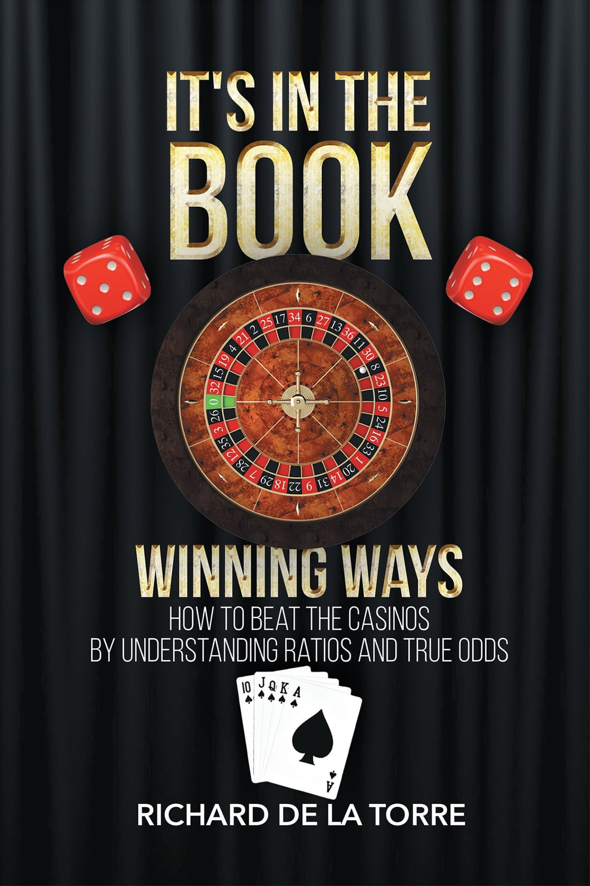 Learn to Win Money at Roulette Casino strategy guide eBook book
