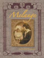 Melange ebook by Thelma Thompson