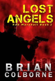 Lost Angels ebook by Brian Colborne