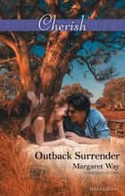 Outback Surrender ebook by